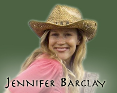 Jennifer Barclay
