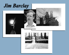 Jim Barclay Image